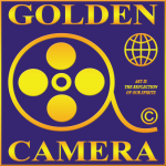 GOLDEN CAMERA CANADA - LOGO 2013