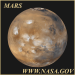MARS - SPECIAL IMAGE