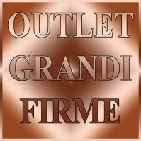 OUTLET GRANDI FIRME