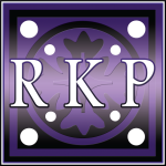 R.K.P. PUBLISHING - LOGO 2012