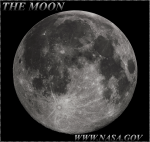 THE MOON - SPECIAL IMAGE