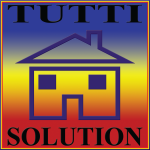 TUTTI SOLUTION - LOGO DESIGN FOR 2013